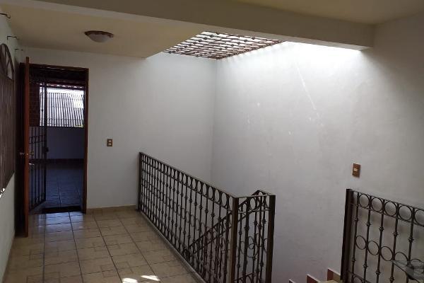 Foto de casa en venta en lago wam , ahuehuetes anahuac, miguel hidalgo, df / cdmx, 5353881 No. 12