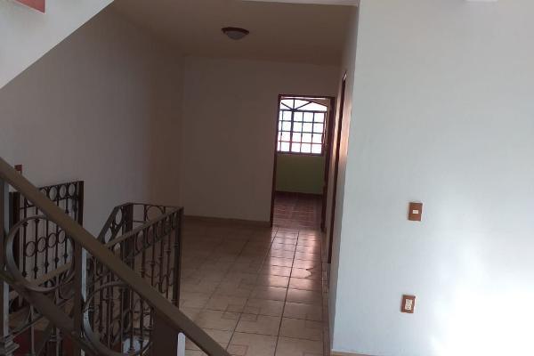 Foto de casa en venta en lago wam , ahuehuetes anahuac, miguel hidalgo, df / cdmx, 5353881 No. 13
