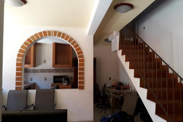 Foto de casa en venta en lago wam , ahuehuetes anahuac, miguel hidalgo, df / cdmx, 5354408 No. 01
