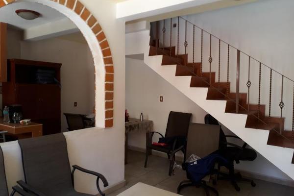 Foto de casa en venta en lago wam , ahuehuetes anahuac, miguel hidalgo, df / cdmx, 5354408 No. 02