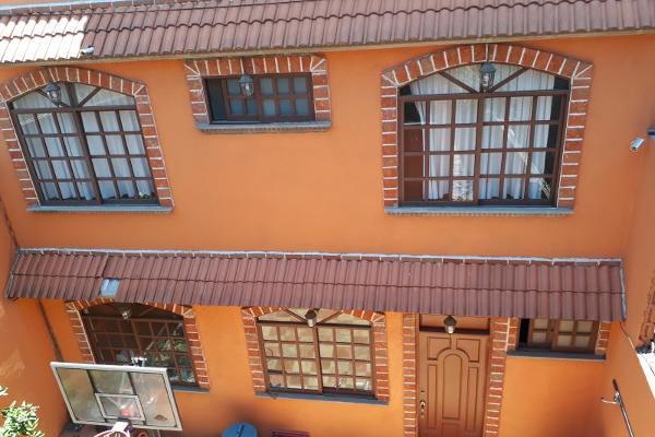 Foto de casa en venta en lago wam , ahuehuetes anahuac, miguel hidalgo, df / cdmx, 5354408 No. 05