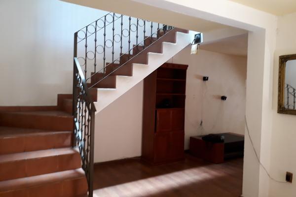 Foto de casa en venta en lago wam , ahuehuetes anahuac, miguel hidalgo, df / cdmx, 5353881 No. 03