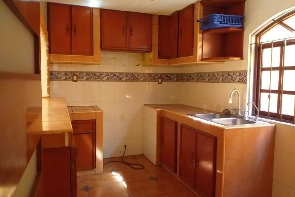 Foto de casa en venta en lago wam , ahuehuetes anahuac, miguel hidalgo, df / cdmx, 5353881 No. 07