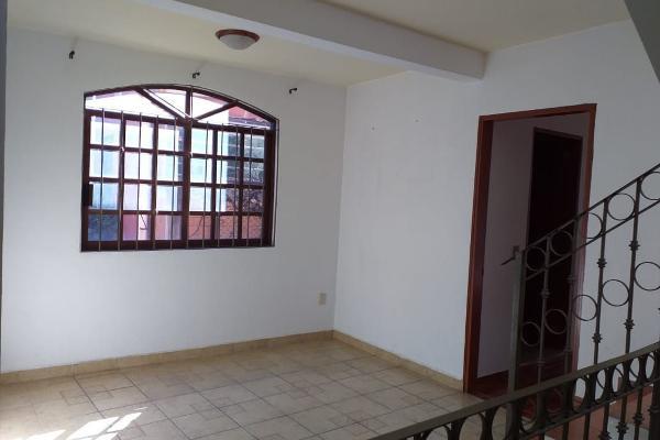 Foto de casa en venta en lago wam , ahuehuetes anahuac, miguel hidalgo, df / cdmx, 5353881 No. 11