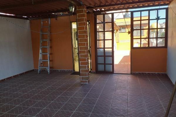 Foto de casa en venta en lago wam , ahuehuetes anahuac, miguel hidalgo, df / cdmx, 5353881 No. 14