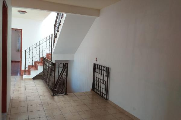 Foto de casa en venta en lago wam , ahuehuetes anahuac, miguel hidalgo, df / cdmx, 5353881 No. 15
