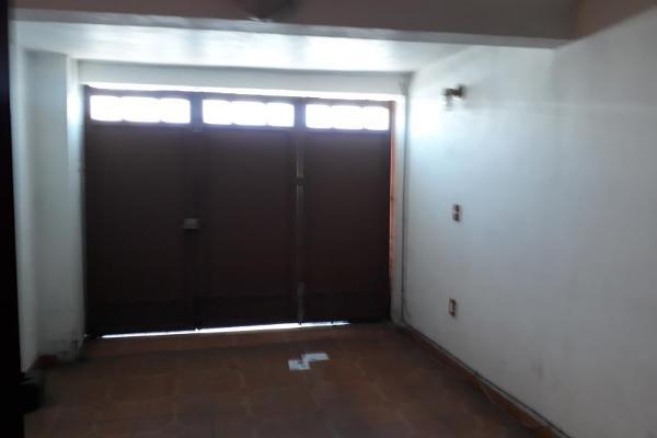 Foto de casa en venta en lago wam , ahuehuetes anahuac, miguel hidalgo, df / cdmx, 5354408 No. 04