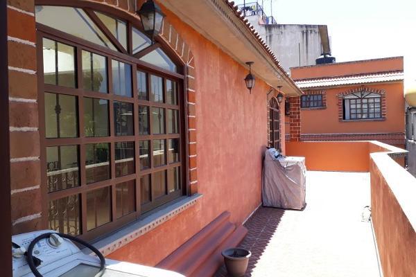 Foto de casa en venta en lago wam , ahuehuetes anahuac, miguel hidalgo, df / cdmx, 5354408 No. 06