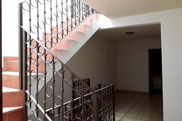 Foto de casa en venta en lago wam , ahuehuetes anahuac, miguel hidalgo, df / cdmx, 5354408 No. 08