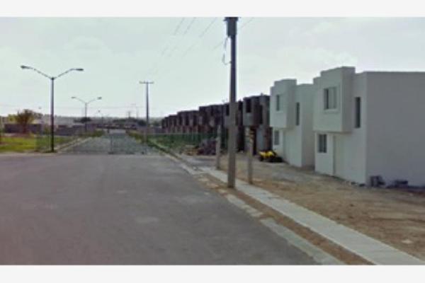 Foto de casa en venta en lago xochimilco 356, los caracoles, reynosa, tamaulipas, 5310201 No. 01