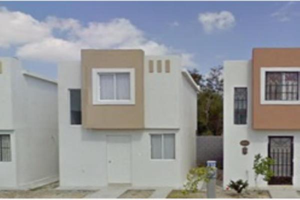 Foto de casa en venta en lago xochimilco 356, los caracoles, reynosa, tamaulipas, 5310201 No. 02