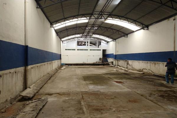 Foto de nave industrial en venta en lago zirahuen , anahuac ii sección, miguel hidalgo, df / cdmx, 18222002 No. 19