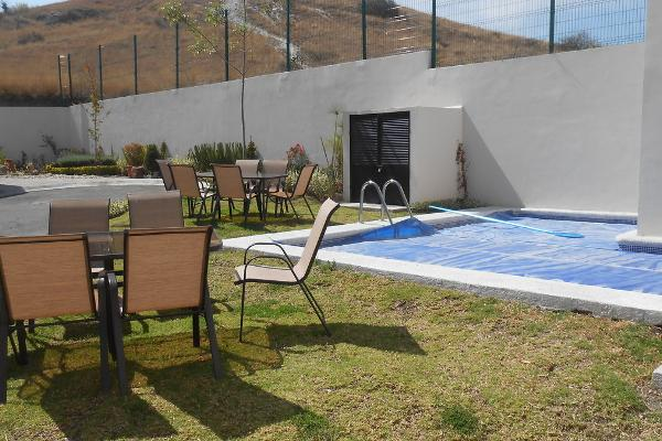 Foto de casa en venta en lago zirahuen , cumbres del lago, querétaro, querétaro, 4599196 No. 17