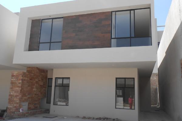 Foto de casa en venta en lago zirahuen , cumbres del lago, querétaro, querétaro, 4599196 No. 21