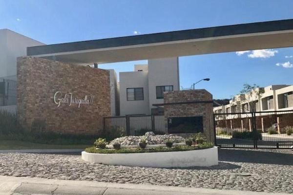 Foto de casa en venta en lago zumoango 1, cumbres del lago, querétaro, querétaro, 5884536 No. 01