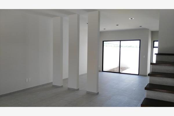 Foto de casa en venta en lago zumoango 1, cumbres del lago, querétaro, querétaro, 5884536 No. 04