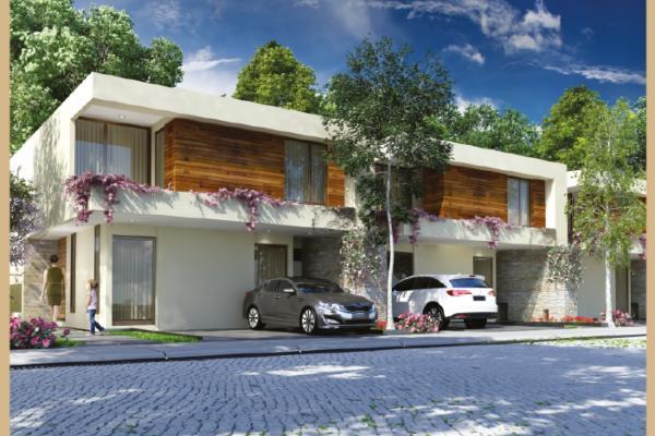 Foto de casa en condominio en venta en lago zumpango g220 gala residencial 0, cumbres del lago, querétaro, querétaro, 2650352 No. 01