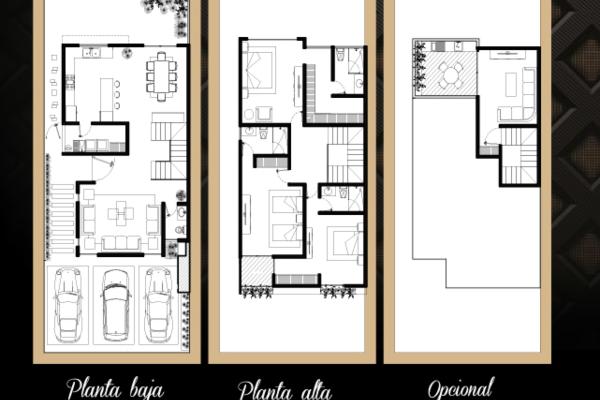 Foto de casa en condominio en venta en lago zumpango g220 gala residencial 0, cumbres del lago, querétaro, querétaro, 2650352 No. 02