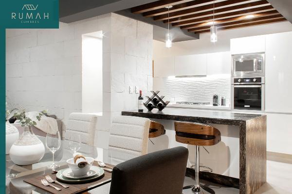 Foto de departamento en venta en lago zumpango, torres residenciales rumah , cumbres del lago, querétaro, querétaro, 10102979 No. 02