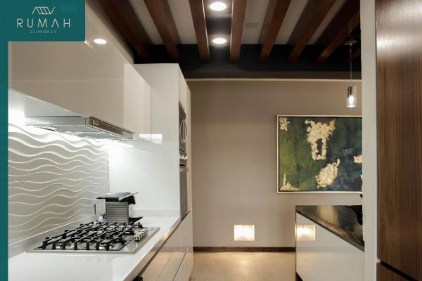 Foto de departamento en venta en lago zumpango, torres residenciales rumah , cumbres del lago, querétaro, querétaro, 10102979 No. 03