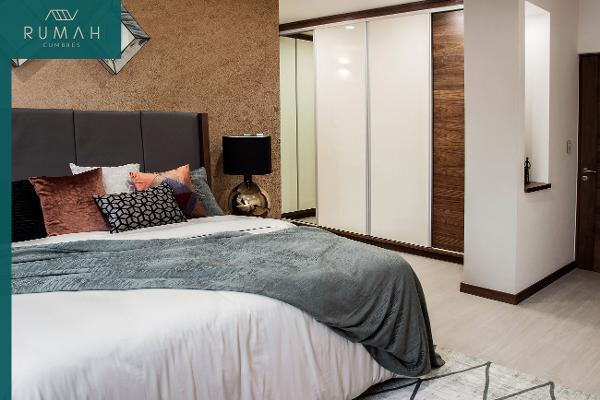 Foto de departamento en venta en lago zumpango, torres residenciales rumah , cumbres del lago, querétaro, querétaro, 10102979 No. 05