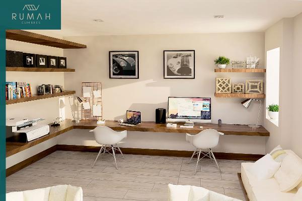 Foto de departamento en venta en lago zumpango, torres residenciales rumah , cumbres del lago, querétaro, querétaro, 10102979 No. 06