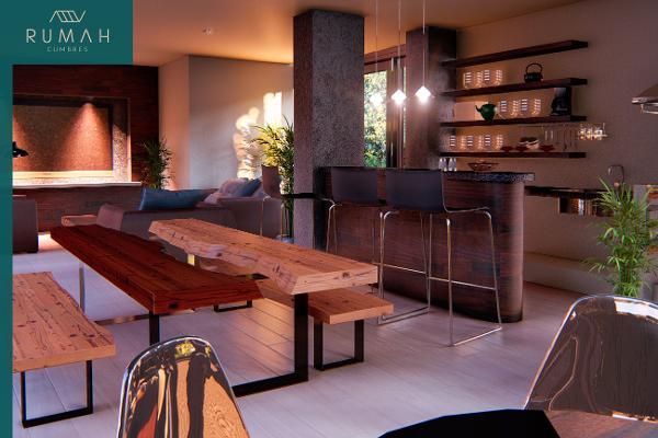 Foto de departamento en venta en lago zumpango, torres residenciales rumah , cumbres del lago, querétaro, querétaro, 10102979 No. 09