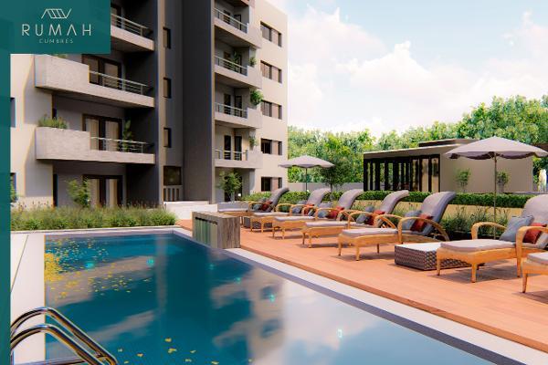 Foto de departamento en venta en lago zumpango, torres residenciales rumah , cumbres del lago, querétaro, querétaro, 10102979 No. 10
