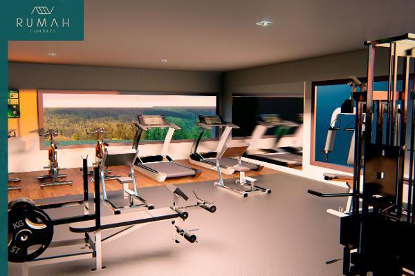 Foto de departamento en venta en lago zumpango, torres residenciales rumah , cumbres del lago, querétaro, querétaro, 10102979 No. 11