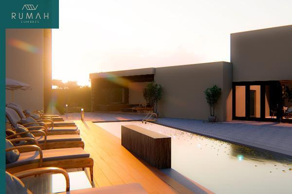Foto de departamento en venta en lago zumpango, torres residenciales rumah , cumbres del lago, querétaro, querétaro, 10102979 No. 13