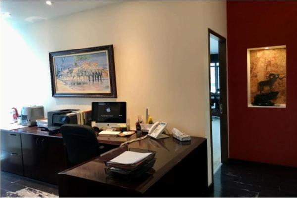 Foto de oficina en venta en lago zurich 245, ampliación granada, miguel hidalgo, df / cdmx, 20149212 No. 05