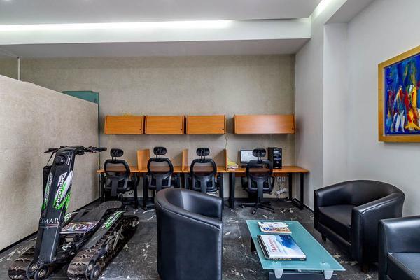 Foto de oficina en renta en lago zurich , ampliación granada, miguel hidalgo, df / cdmx, 19818188 No. 14