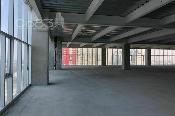 Foto de oficina en renta en lago zurich , ampliación granada, miguel hidalgo, df / cdmx, 0 No. 02