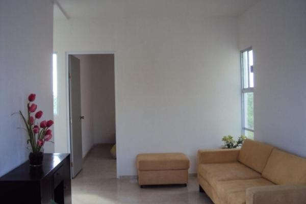 Foto de departamento en venta en  , lagos, benito juárez, quintana roo, 2703083 No. 02