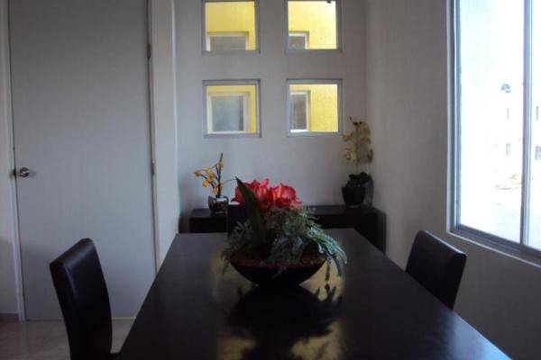 Foto de departamento en venta en  , lagos, benito juárez, quintana roo, 2703083 No. 03