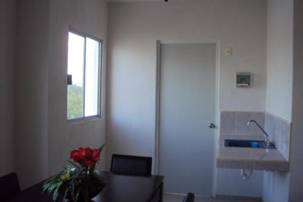 Foto de departamento en venta en  , lagos, benito juárez, quintana roo, 2703083 No. 04