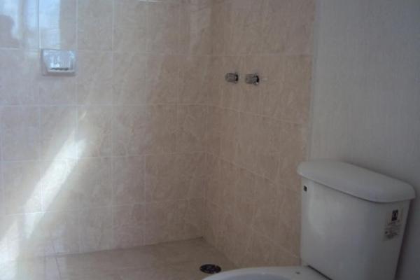Foto de departamento en venta en  , lagos, benito juárez, quintana roo, 2703083 No. 06