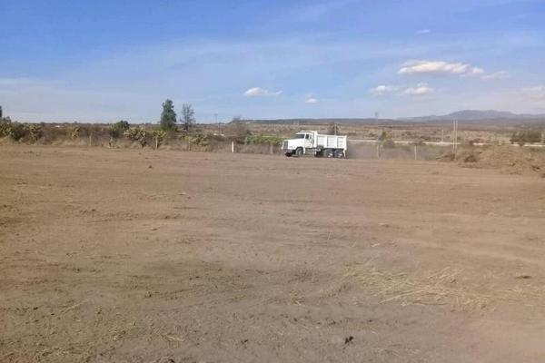 Foto de terreno comercial en venta en  , carril de san ángel, lagos de moreno, jalisco, 7288546 No. 01