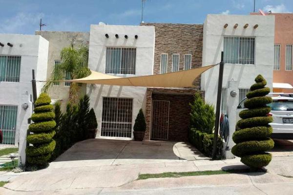 Foto de casa en venta en  , lagos del country, león, guanajuato, 5341676 No. 01