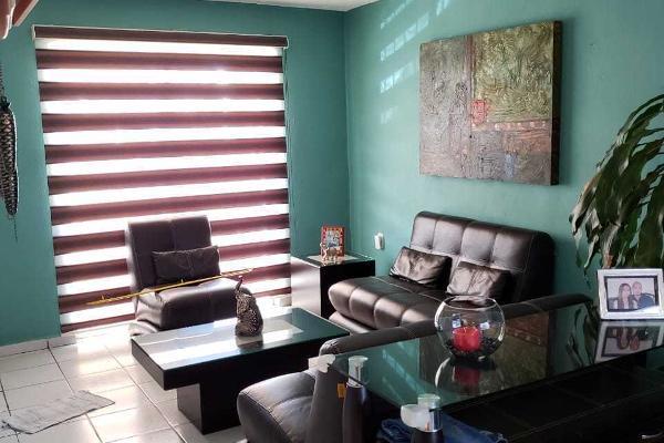 Foto de casa en venta en  , lagos del country, león, guanajuato, 5341676 No. 03