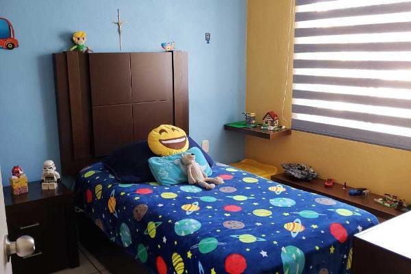 Foto de casa en venta en  , lagos del country, león, guanajuato, 5341676 No. 05