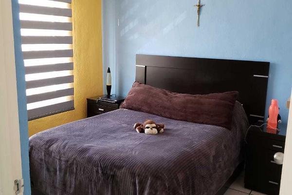 Foto de casa en venta en  , lagos del country, león, guanajuato, 5341676 No. 06