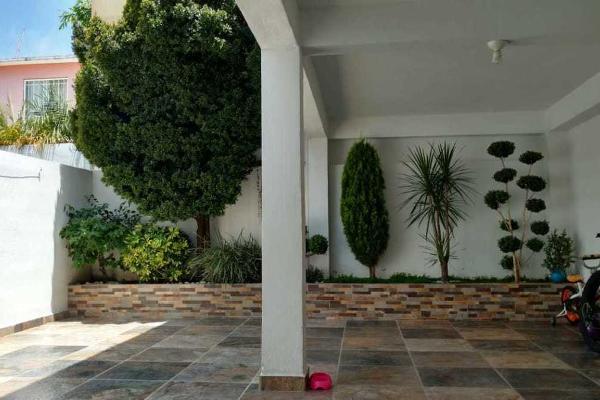 Foto de casa en venta en  , lagos del country, león, guanajuato, 5341676 No. 09