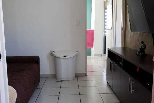 Foto de casa en venta en  , lagos del country, león, guanajuato, 5341676 No. 10