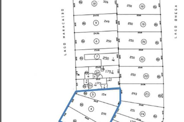 Foto de terreno habitacional en venta en  , lagos del country, tepic, nayarit, 2627994 No. 01