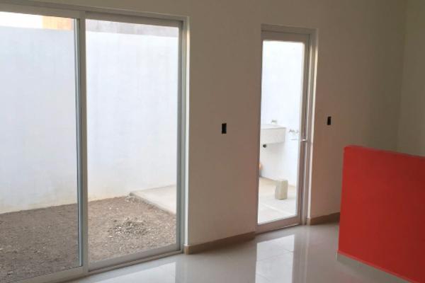Foto de casa en venta en  , lagos del country, tepic, nayarit, 2634883 No. 03