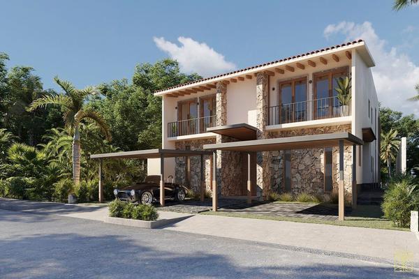 Foto de casa en venta en  , lagos del sol, benito juárez, quintana roo, 5892034 No. 01