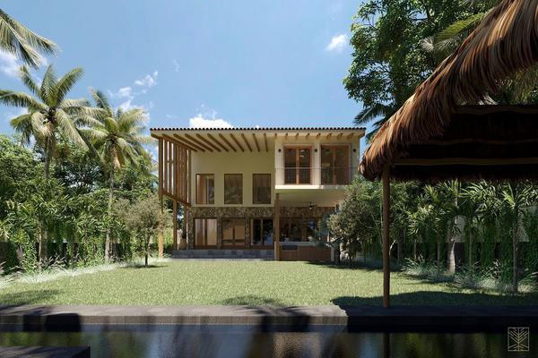 Foto de casa en venta en  , lagos del sol, benito juárez, quintana roo, 5892034 No. 02