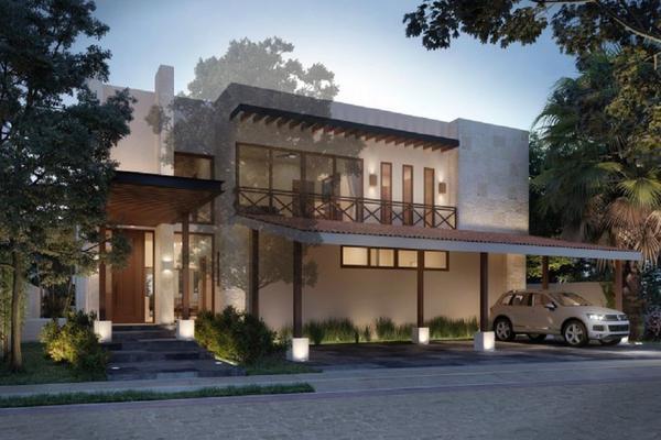 Foto de casa en venta en  , lagos del sol, benito juárez, quintana roo, 5892034 No. 06