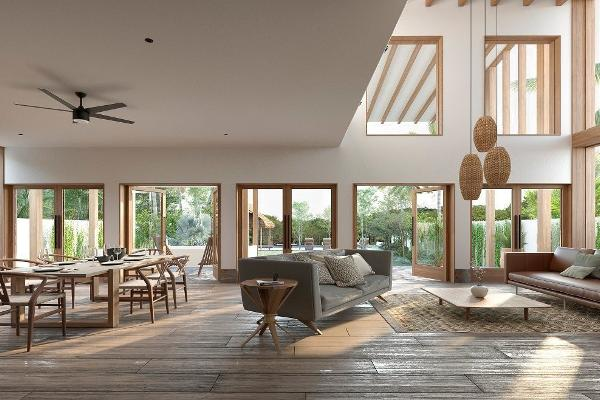 Foto de casa en venta en  , lagos del sol, benito juárez, quintana roo, 5892034 No. 08